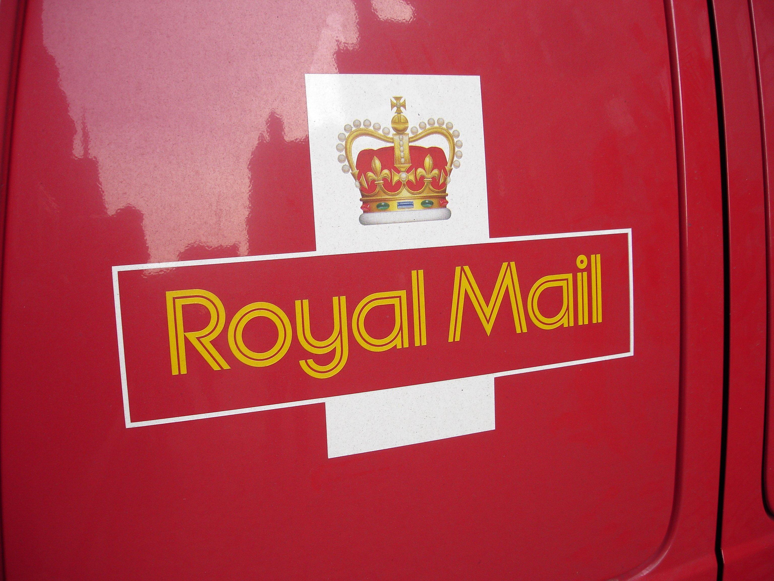 AdobeStock_Royal Mail