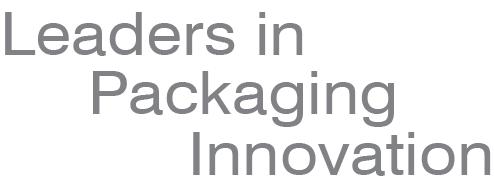 Leaders in Packaging Innovation